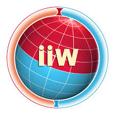 International Institute of Welding logo