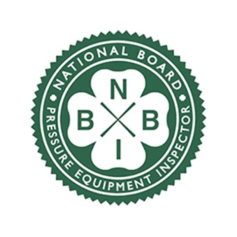 National Board of Boiler and Pressure Vessel Inspectors logo