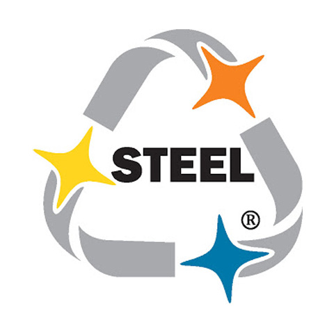 Steel Recycling logo