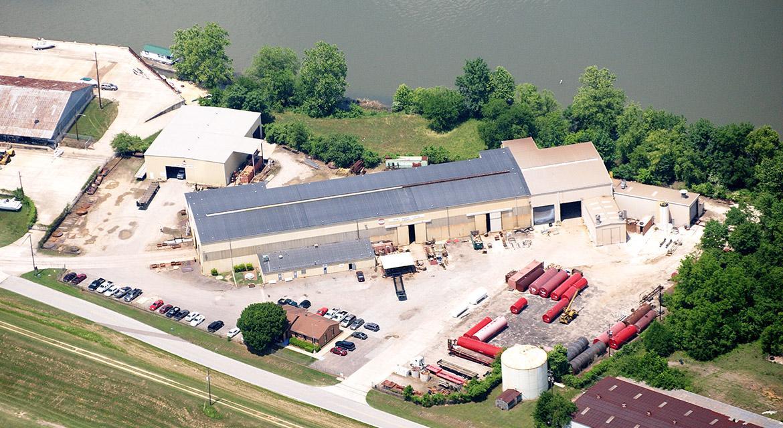 Modern Welding Company of Georgia, Inc. | Modern Welding on