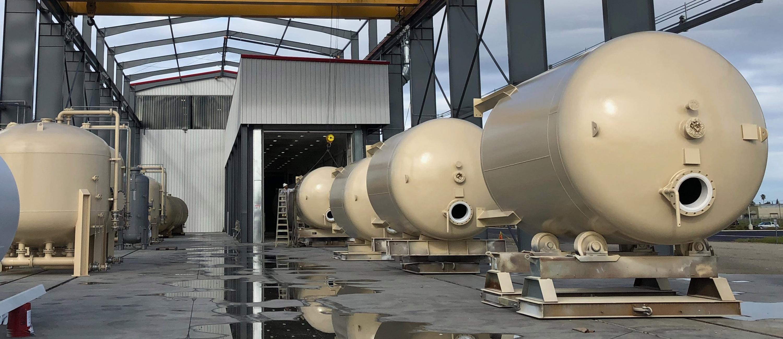 ASME Pressure Vessels image