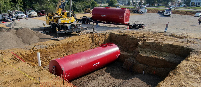 Underground Storage Tanks image