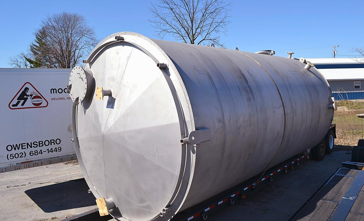 API Aboveground Tanks for Petroleum and Chemical Storage