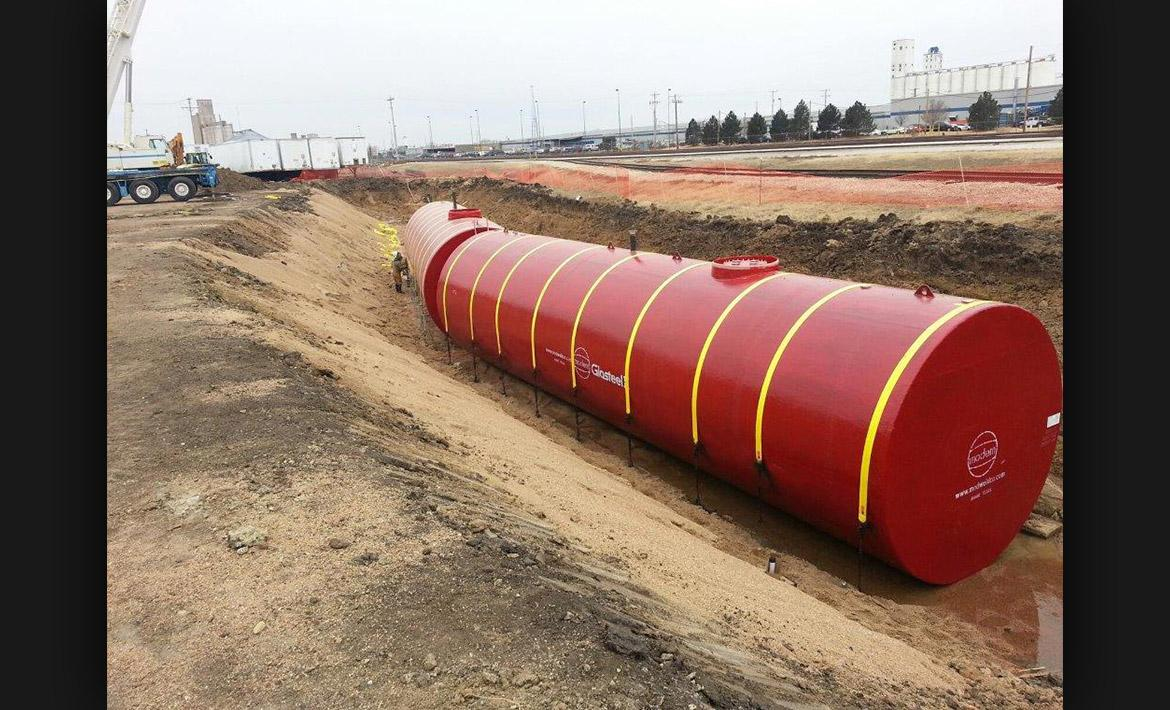 Glasteel II Steel Underground Storage Tanks-5