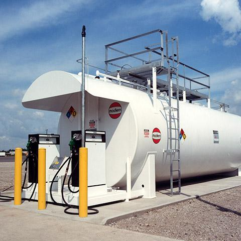 Fireguard Aboveground Storage Tank Solutions